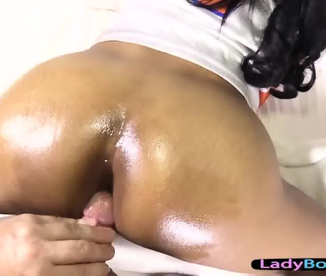 An Eager And Cute Femboy Gets Fucked Bareback Pov Style Scene 4