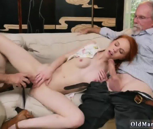 Old Man Fucks Teen Girl Hard First Time Online Hook Up Scene 2