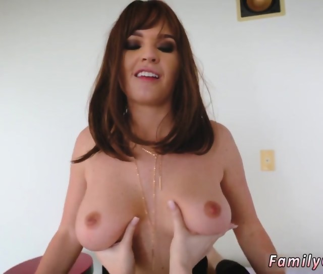 Milf Big Tits Hairy Pussy Creampie I Think Our Girl Likes Girls Scene