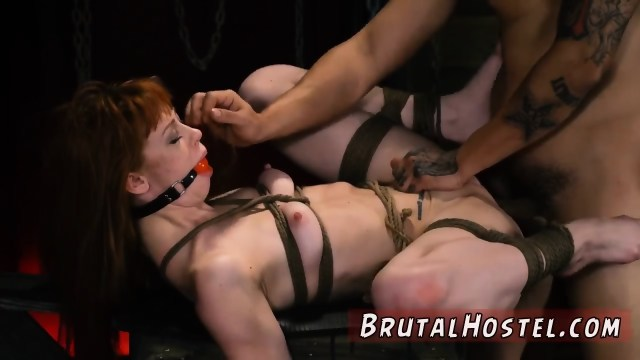 Domination Orgasm Tied Sexual Conformity And Aggressive Bondage Scene 4