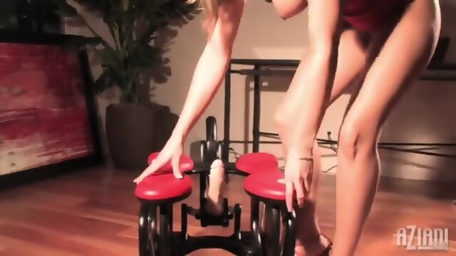 rocking chair fuck machine wheelchair cushion hot babe rides a sex lots of close up her big pussy