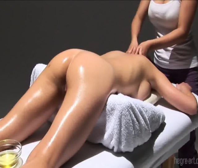 Multi Orgasmic Massage Scene 2