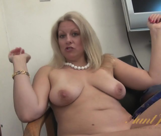 Interview With Naked Mom Scene 5
