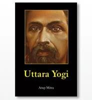 Uttara Yogi