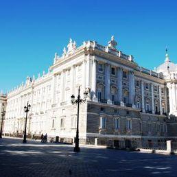 Hotel Madrid  Trova e confronta offerte incredibili su