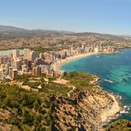 Benidorm Hotels  Find  compare great deals on trivago