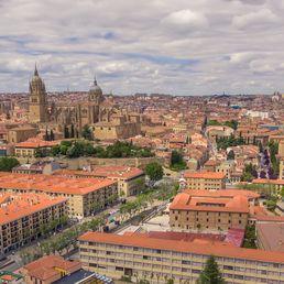 Hoteles en Segovia  Encuentra y compara ofertas