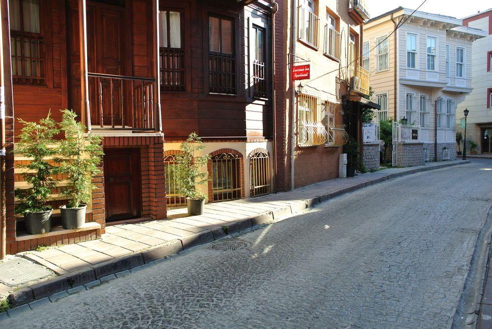 Serviced Apartment Emirhan Inn Istanbul Trivago Com