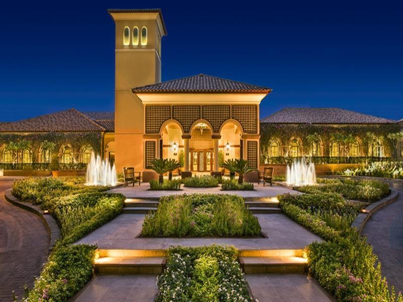 Hotel The RitzCarlton Dubai Dubai  trivagocom
