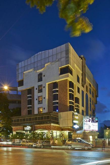 Hotel Tunga Regale Mumbai  trivagoin