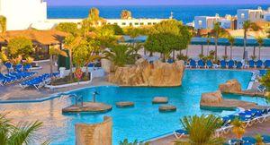 Hotel Beatriz Costa  Spa Costa Teguise  trivagoes