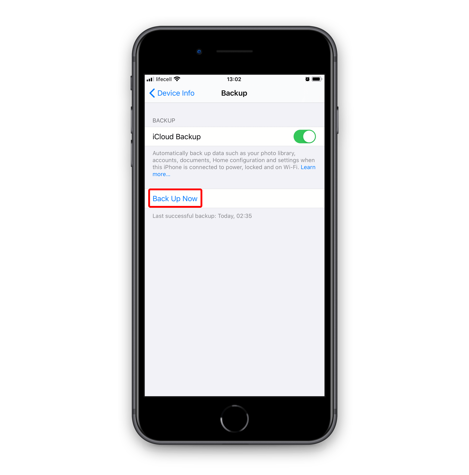 A complete guide on how to factory reset iPhone - Setapp