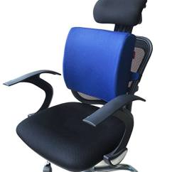 Posture Alignment Chair Cream Leather Office 10 Weird But Genius Products Doctors Recommend To Dramatically 9support Your Back While You Re Sitting In A