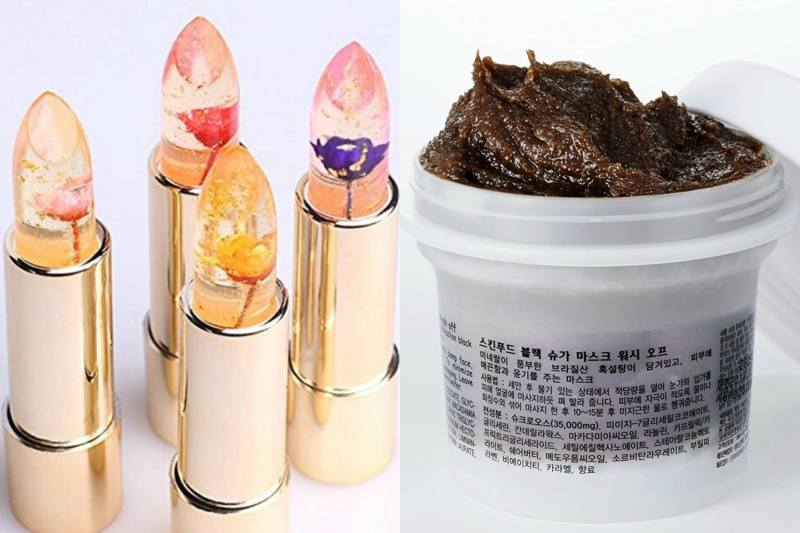 Korean Beauty Products That Are Going Viral
