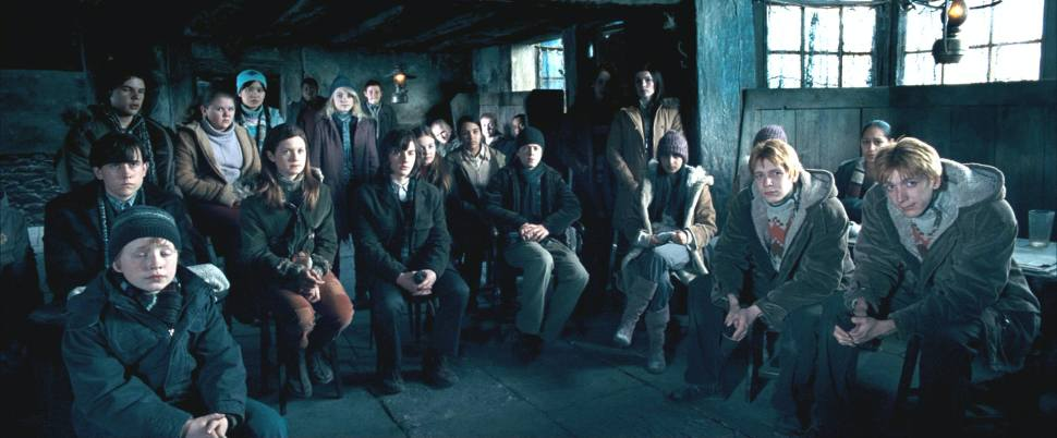 10 Things Dumbledore S Army Taught Us About Activism And