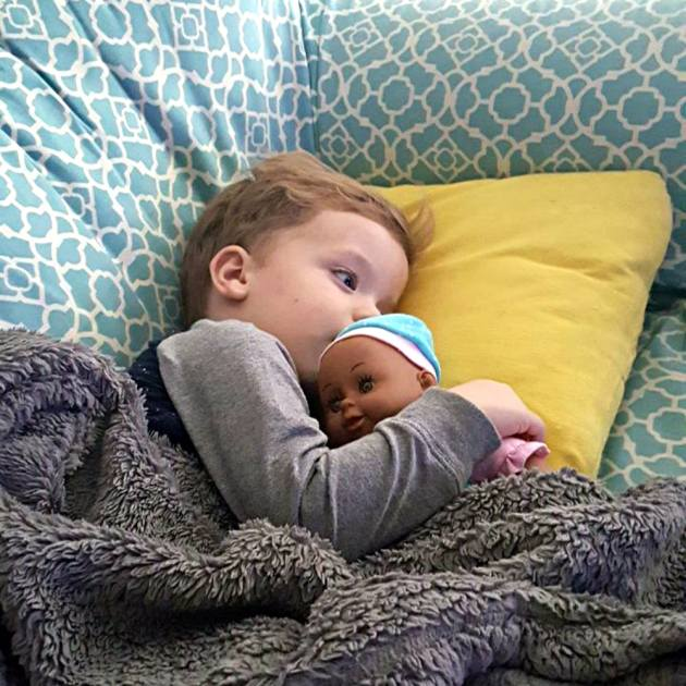 How Often Should 3 Year Olds Nap? The Snores Are Few & Far ...