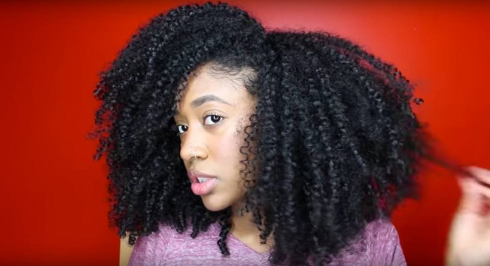9 Diy Hair Masks For Natural Curls That You Should Cook Up At Home