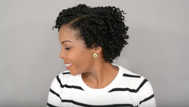 9 ways curl afro-textured hair