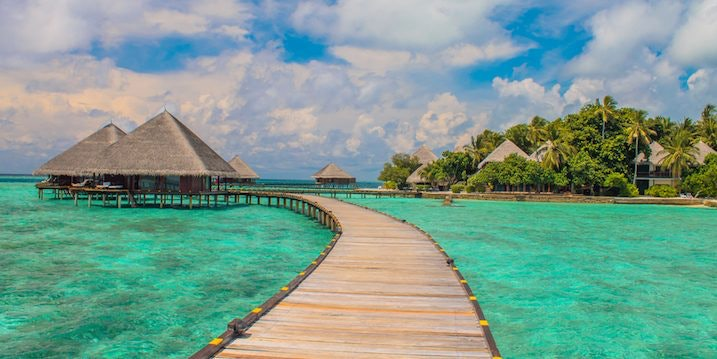 Tropical Islands To Visit If You're On A Budget