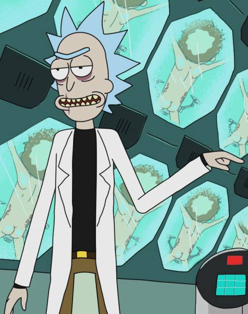 Rick And Morty Season 4 Theories Episode 1 Reveals