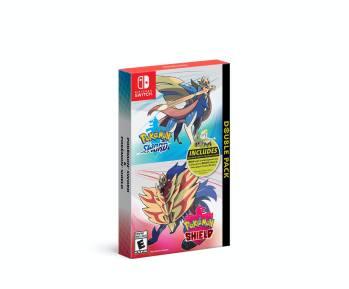 Pokemon Sword And Shield Midnight Release Gamestop