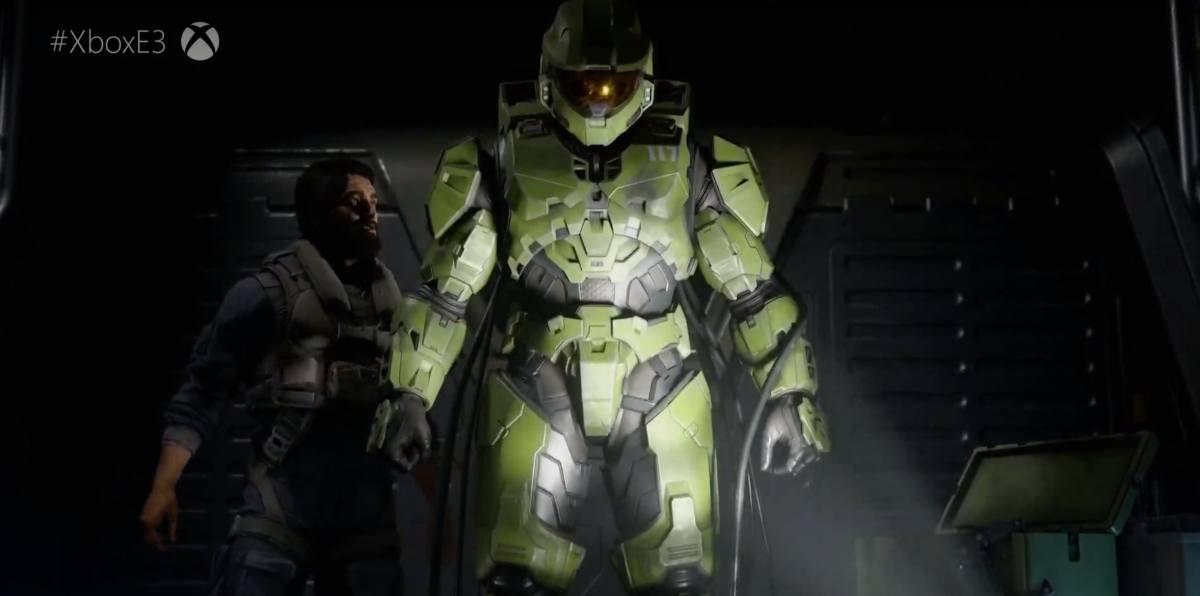 E3 2019 Every Game Microsoft Announced At The Xbox Press