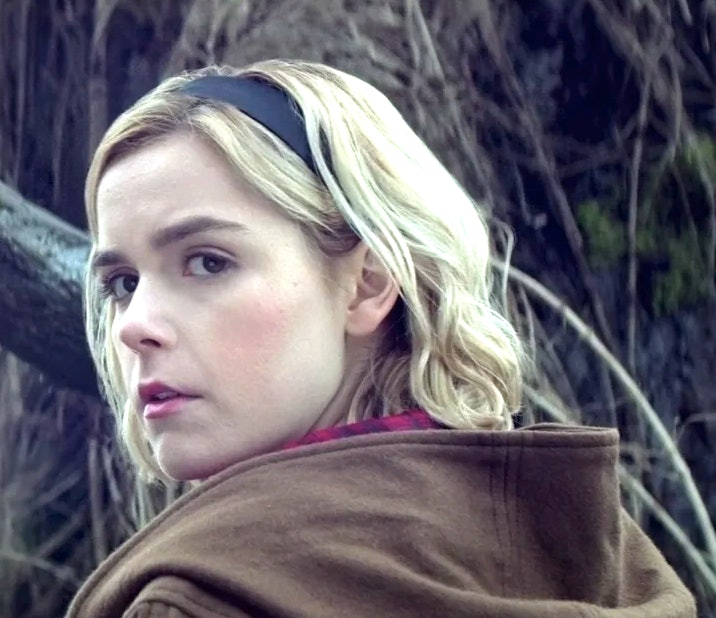 Chilling Adventures Of Sabrina Season 3 Release Date Cast And More