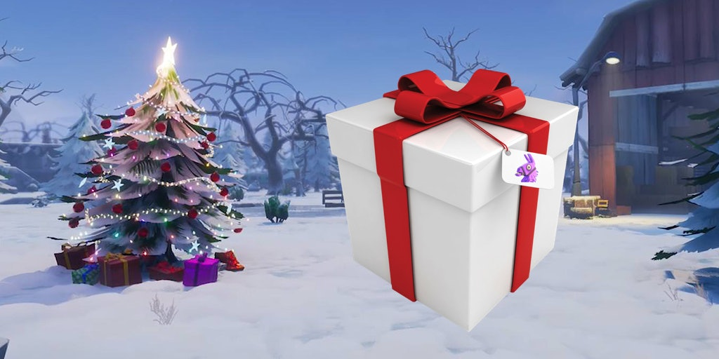 Fortnite Gifting System How To Send Your Friends A