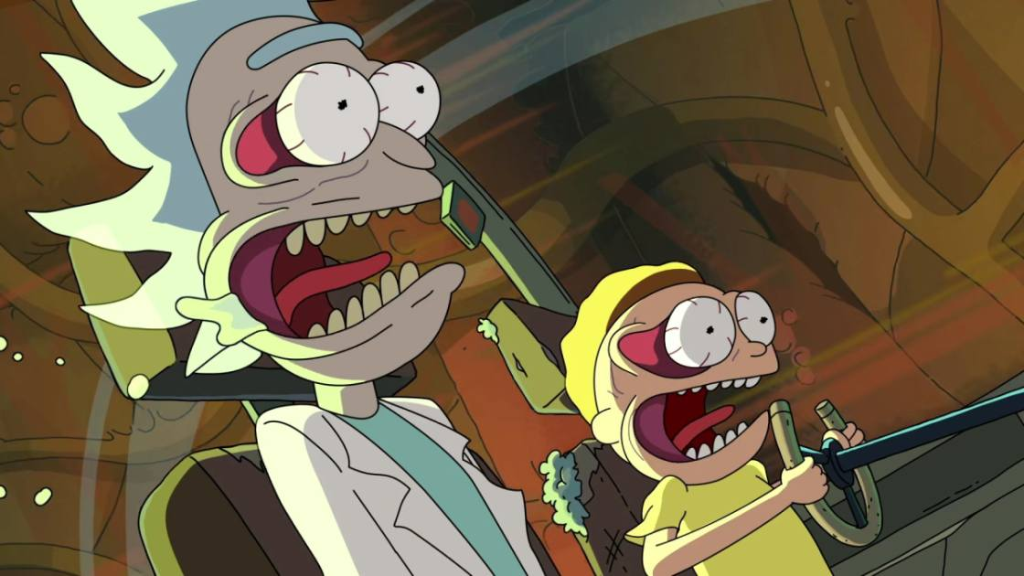 Rick And Morty Season 4 Spoilers S3 Episode May Show