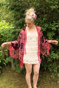Stevie Nicks Wants Fans to Design Her New Shawl, Here Are ...