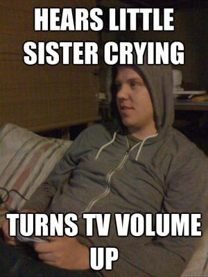 Happy Siblings Day Meme : happy, siblings, National, Sibling, Memes, Having, Brothers, Sisters
