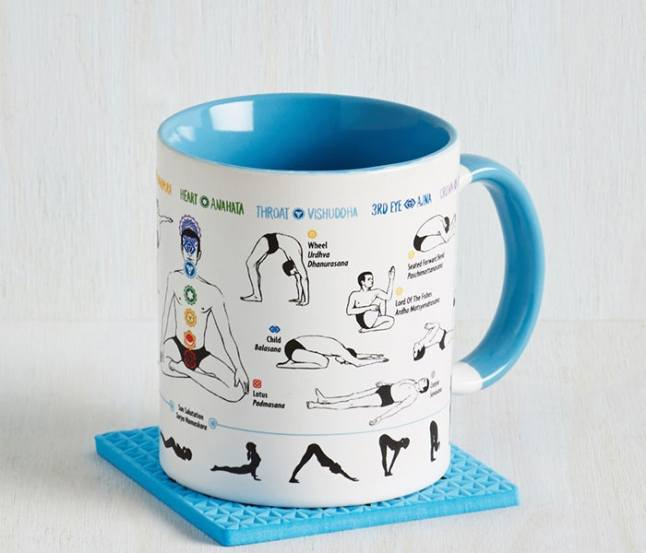 21 Yoga Gift Ideas You Need To Get For The Yogi In Your Life