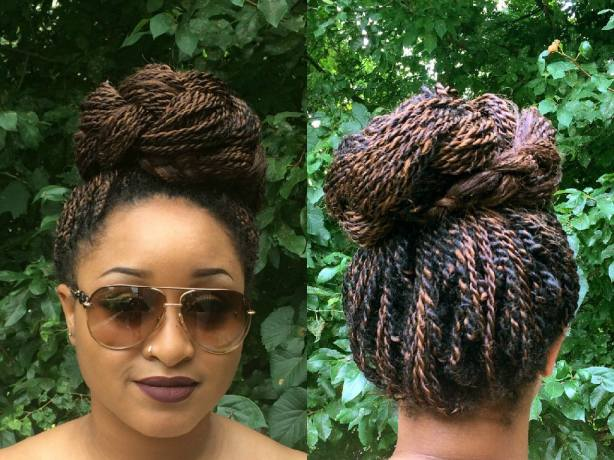 8 cute swimming hairstyles 'll