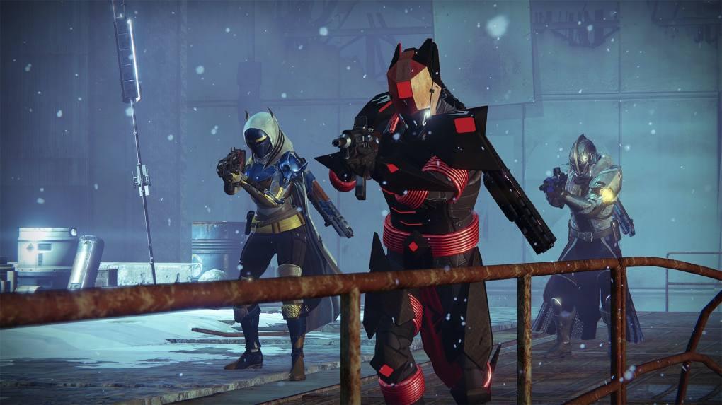 destiny 2 release date