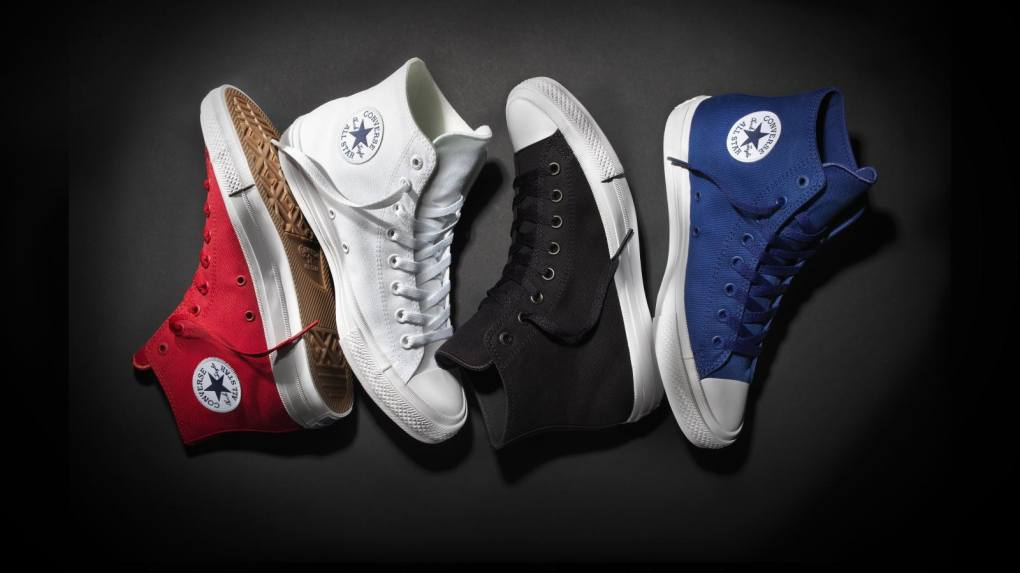 Converse Finally Went and Fixed the Biggest Problem With ...