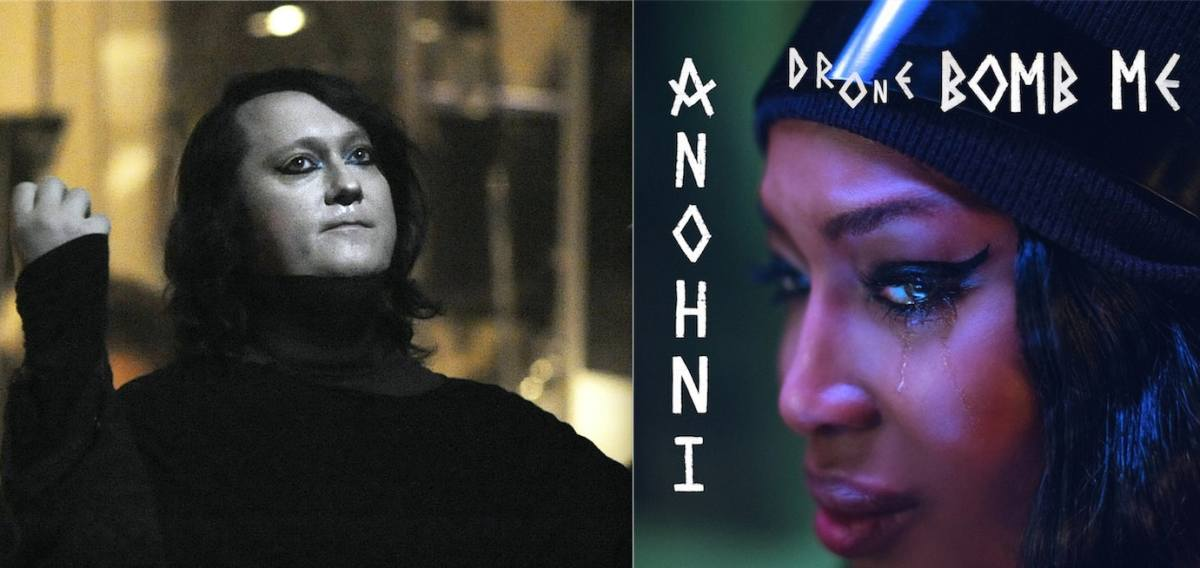 Watch Anohni S New Video For Drone Bomb Me Featuring