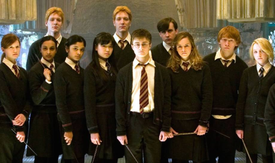13 Lessons From Dumbledore S Army To Help Harry Potter
