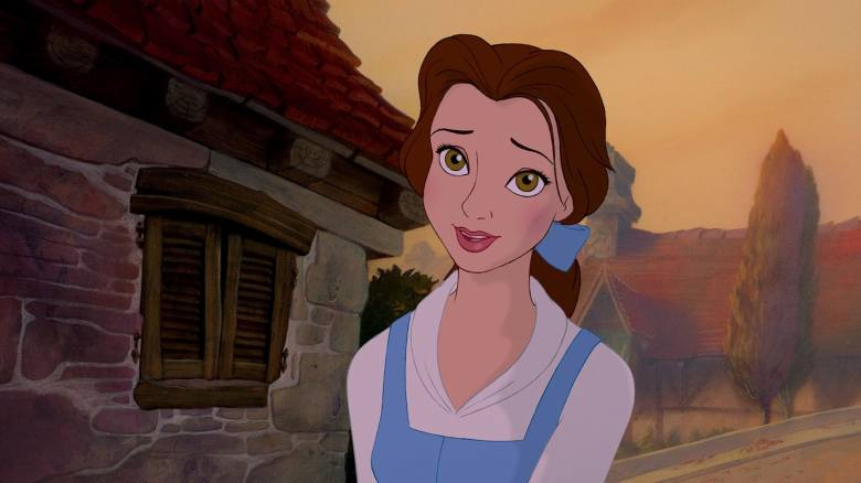 "Image result for Belle"" ""Beauty and the Beast"