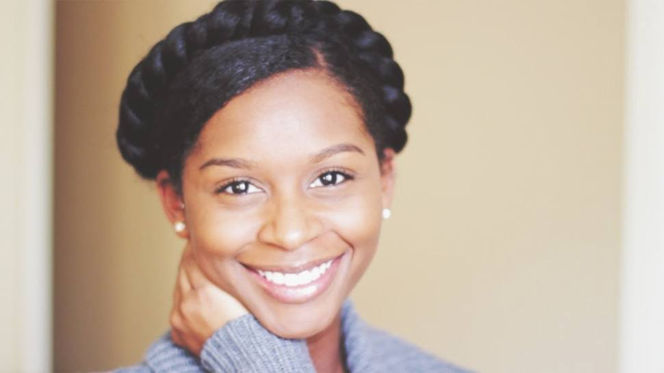 5 Protective Styles For Natural Hair That Are Just As Cute As They