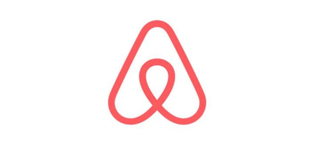 Image result for airbnb logo