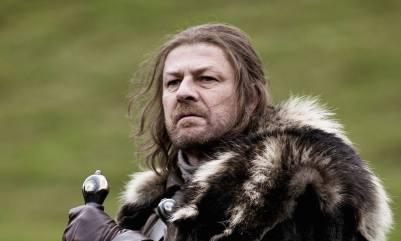 Image result for ned stark season 1