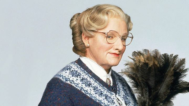 Image result for Anne Fine doubtfire