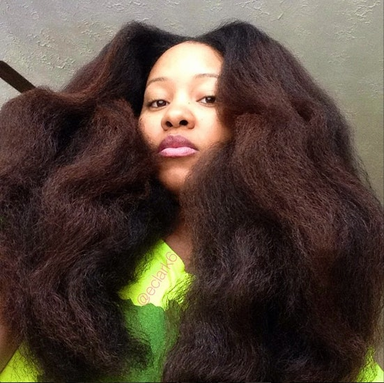 Heat Styling For Natural Hair The 7 Dos And Don Ts Of Caring For