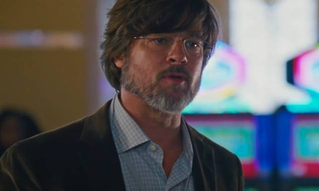 Image result for brad pitt the big short
