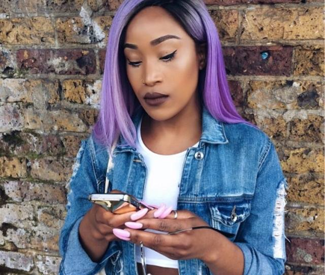 7 Times Black Women Rocked Bold Colored Hair To Remind Us That There Are No Rules