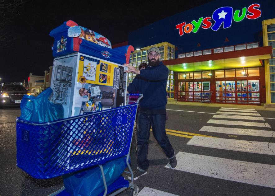 Is Toys R Us Going Out Of Business Bankruptcy Rumors