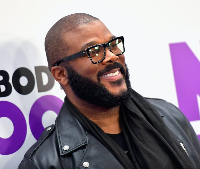 Tyler Perry Will Kill Off Madea In  Hes More Than Ready To Move On