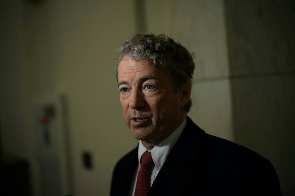 Did Rand Paul Cause The Government Shutdown? It Might Not Last As Long As You Think