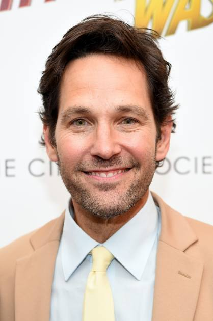 Paul Rudd Gets Asked This Friends Question All The Time