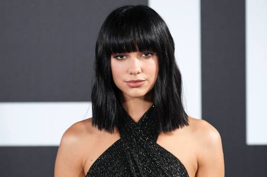 Dua Lipa's New Blonde Hair Is The Celeb Hair Change I ...